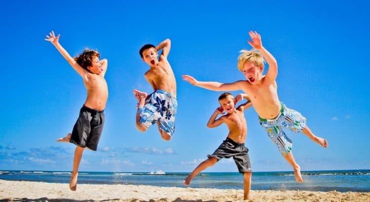 Лучшие детские отели в Шарм эль Шейхе