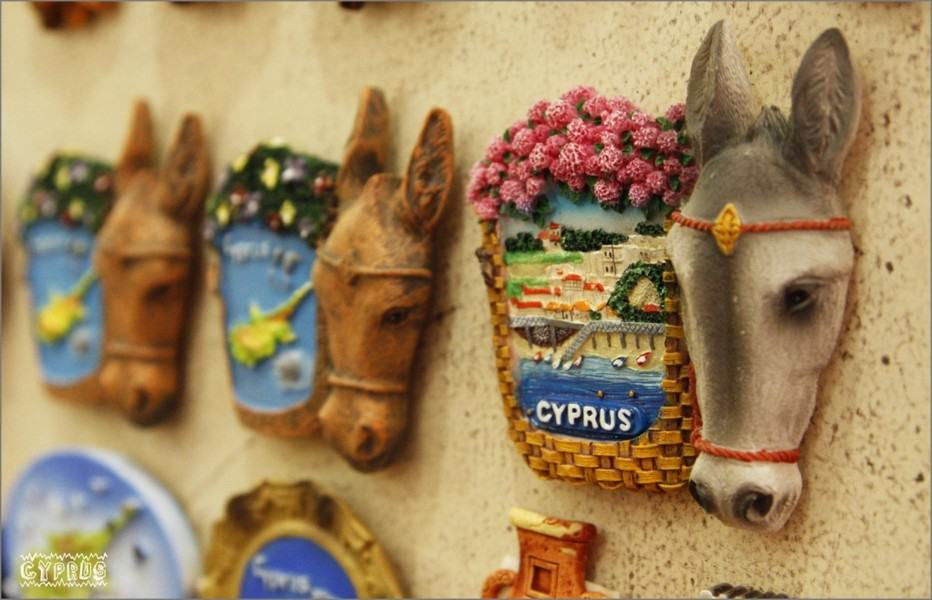 Кипр подарки с кипра 783