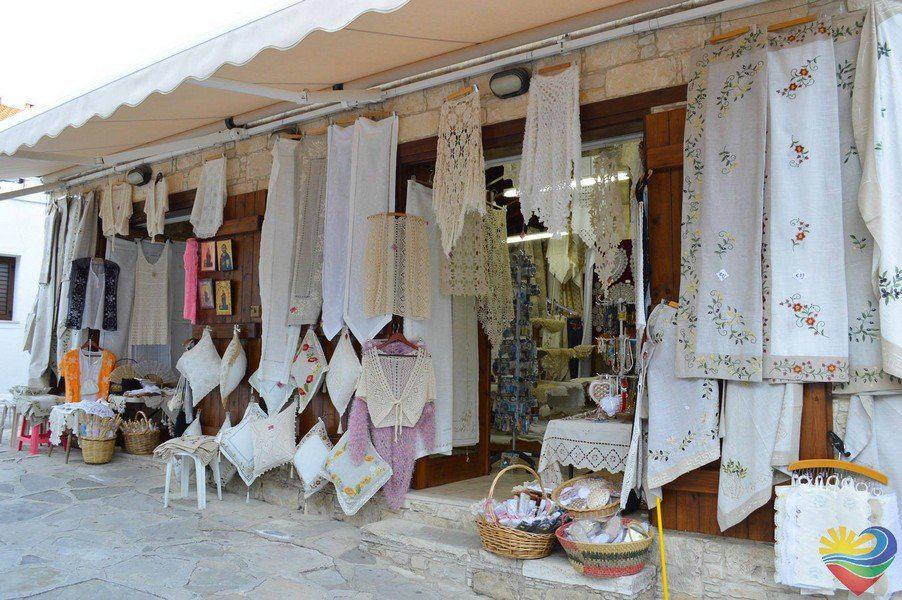 Лефкаритика Кипра
