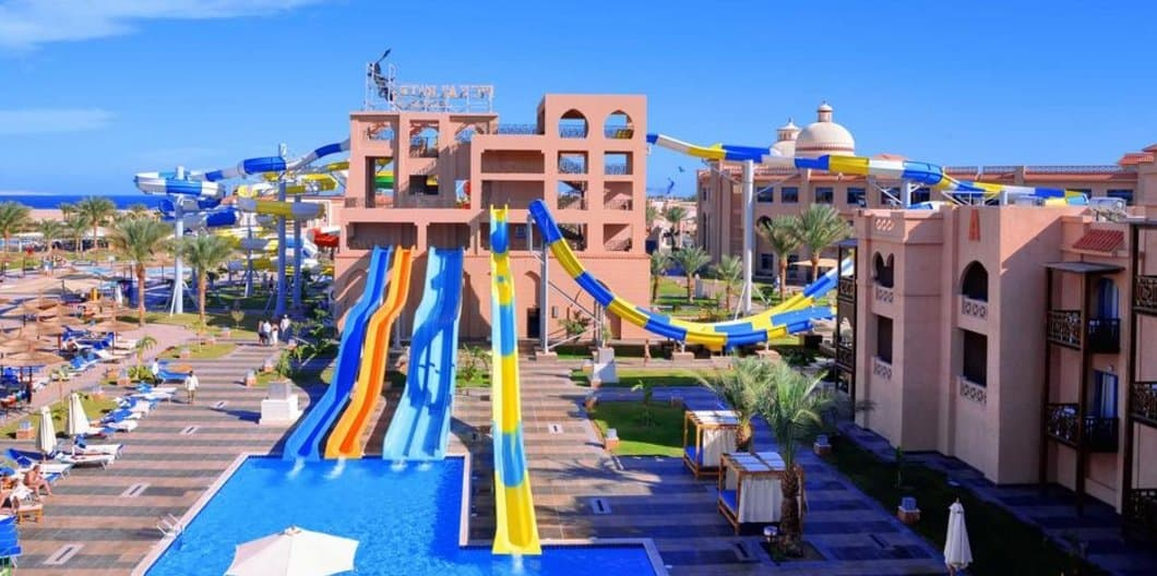 Sea World Resort (Хургада)