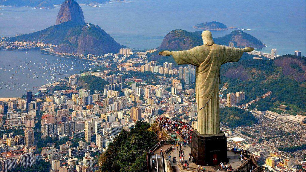 Экскурсии по Рио де Жанейро