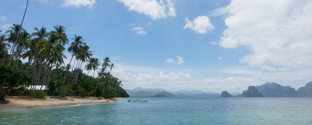 Отдых на Филипнинских островах