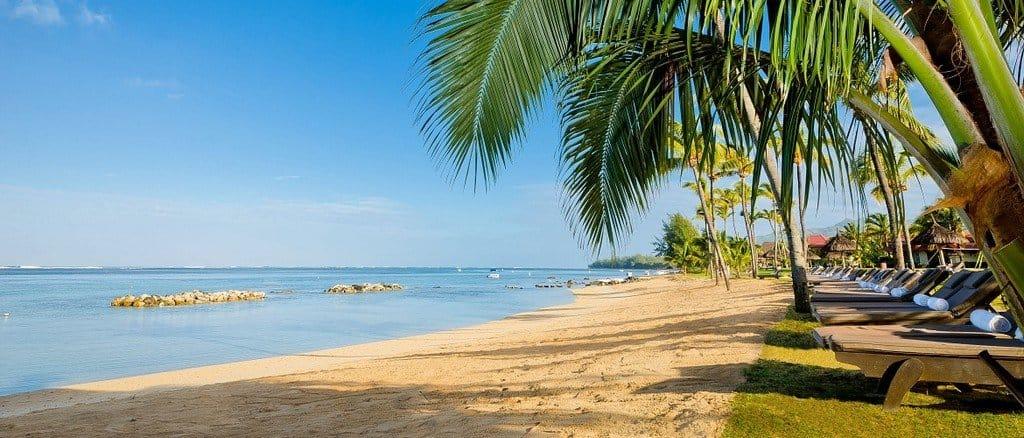 Пляжный отдых в Индонезии на 8 марта