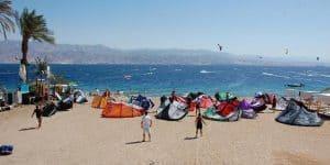 Развлечения на пляже Эйлат