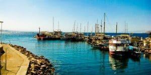 Порт Эйлата