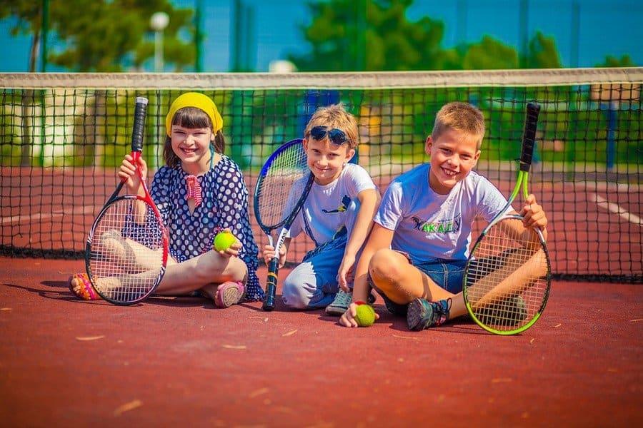 Картинки по запросу городской теннисный лагерь