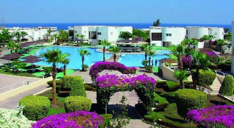 Лучшие 3звездочные отели Египта