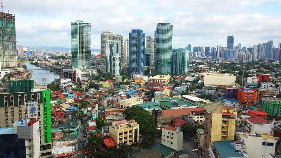 Экскурсии в Манила