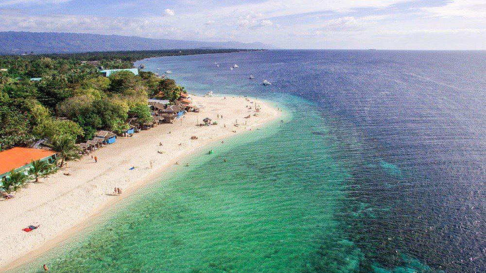 Филиппинское побережье