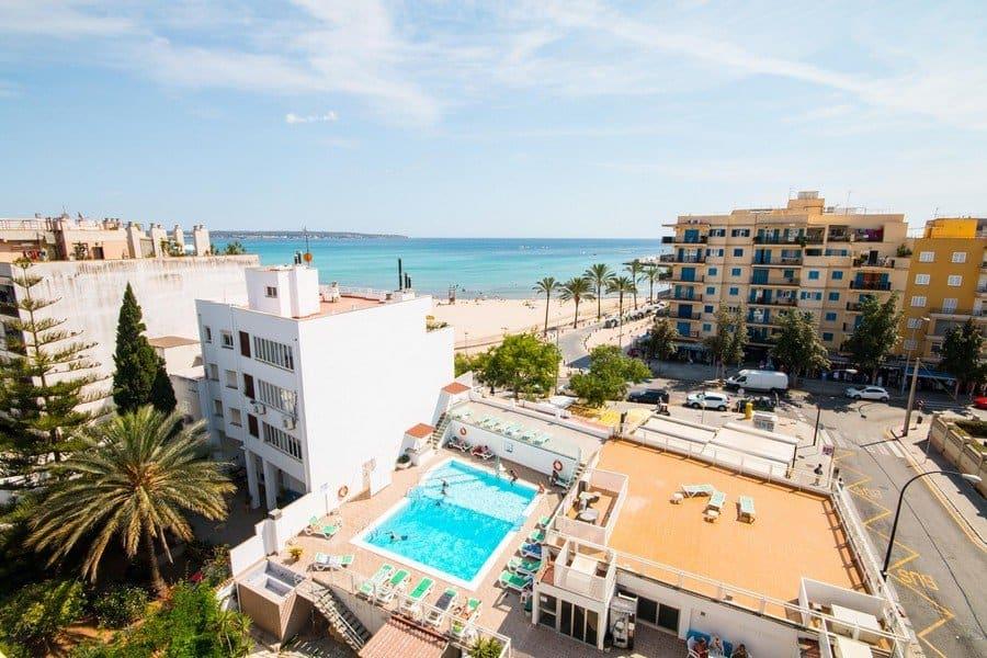 Бюджетные курорты Испании