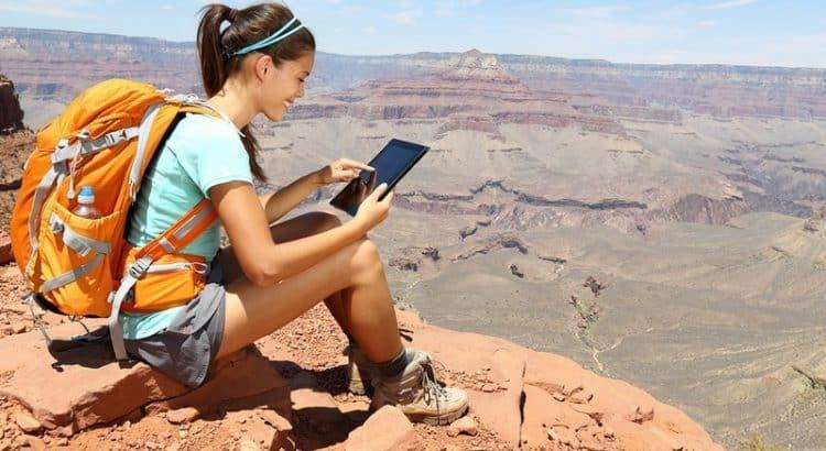 Мобильные приложения для туристов