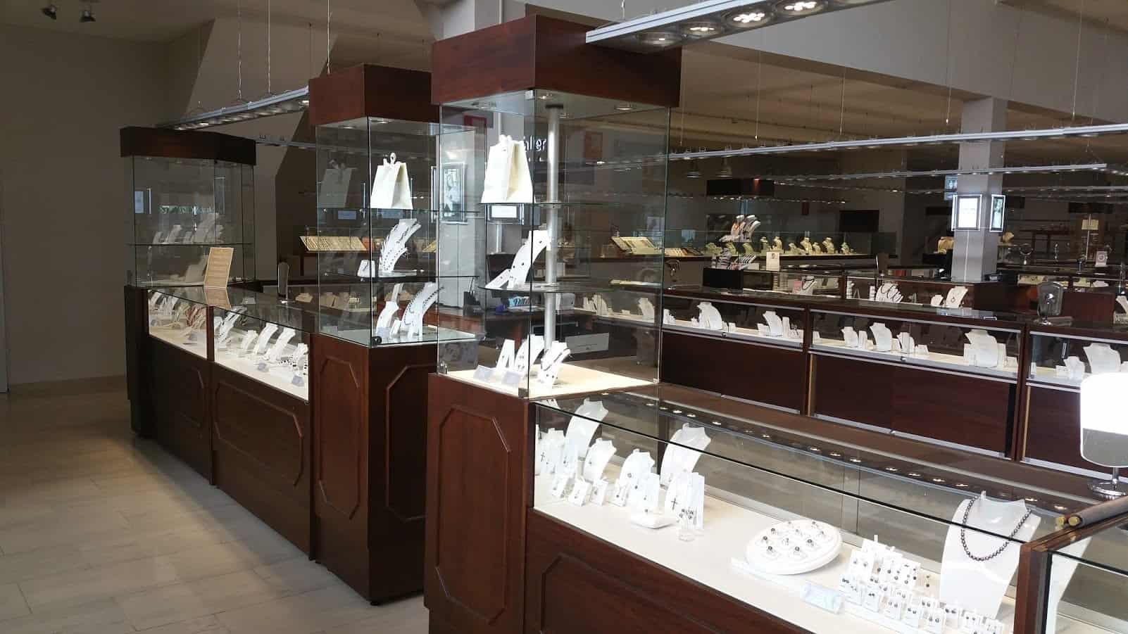 "Магазин ""Tenerife Pearl"""