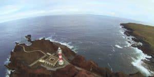 Территория маяка
