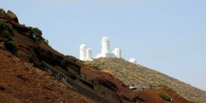 Самая крупная солнечная обсерватория