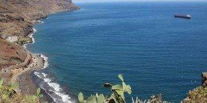 Пляж Las Gaviotas (1)