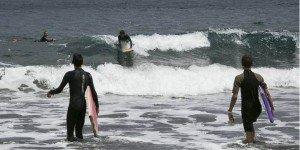 Пляж Las Gaviotas (3)