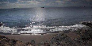 Пляж Las Gaviotas