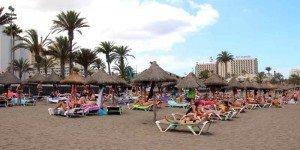 Playa de Bobo