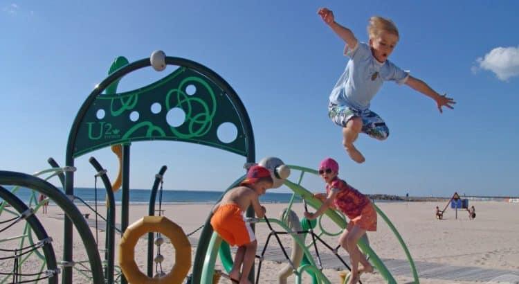 Что посетить в Латвии с детьми