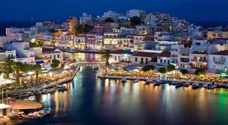 Греческий туризм сегодня