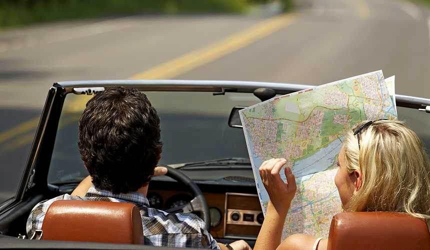 По дорогам Болгарии на автомобиле
