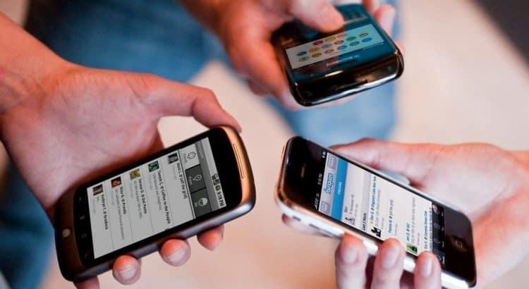 Мобильная связь в Испании