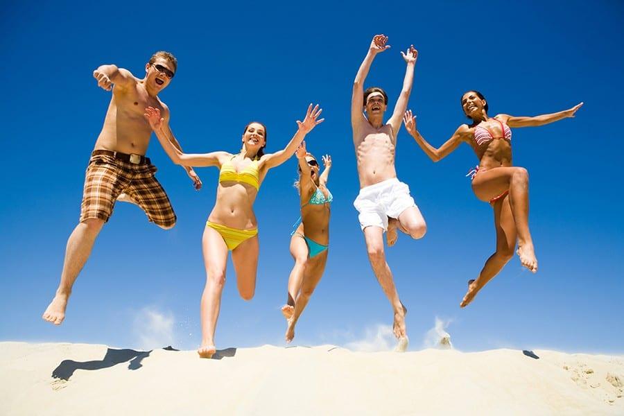 молодёжные отели Коста-Бланки