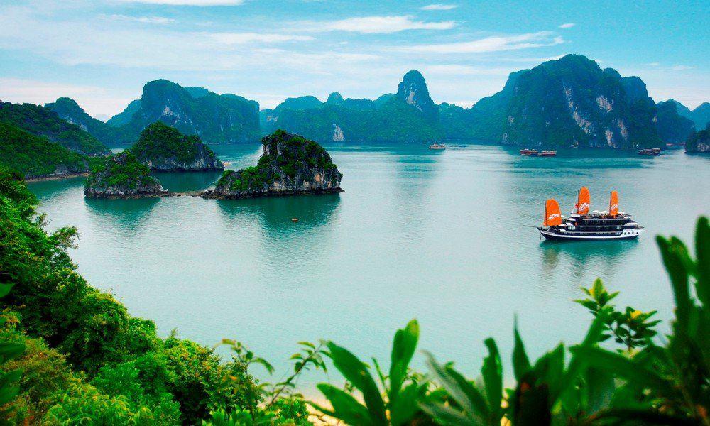 Зимний Вьетнам