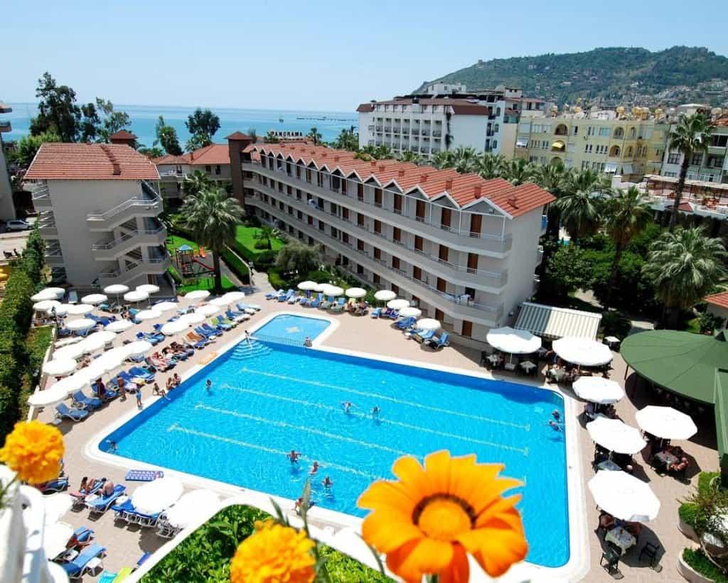 Panorama Hotel 4*