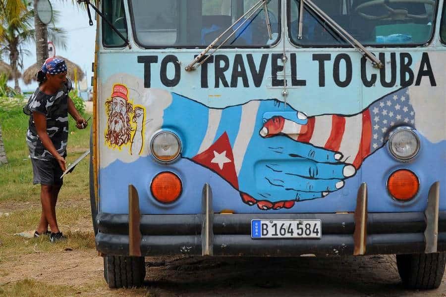 Неповторимая атмосфера Кубы