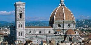 Кафедральный дворец во Флоренции