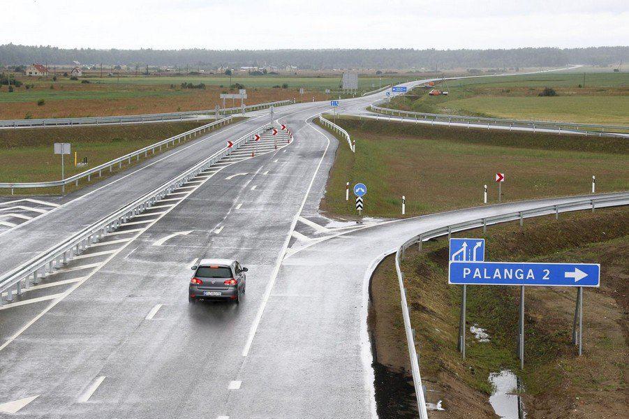 Как добраться до Паланги