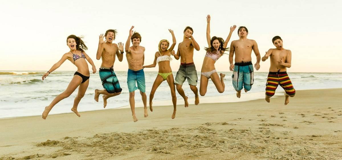 Лучшие отели для молодежи в Коста Браве