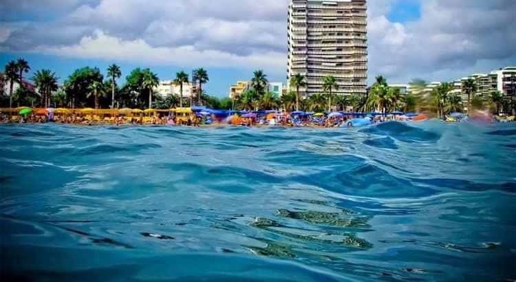 Отели Коста Дорады