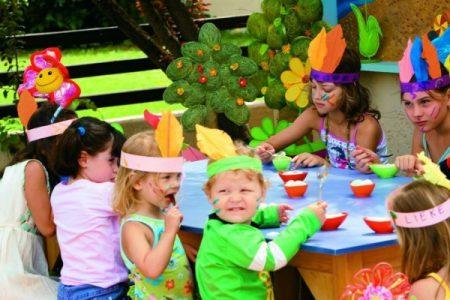 Отели Мармариса для отдыха с детьми