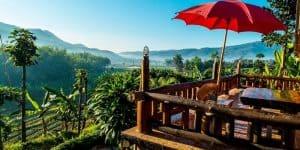 Аренда жилья в Таиланде