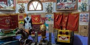 Музей Нового года в СССР