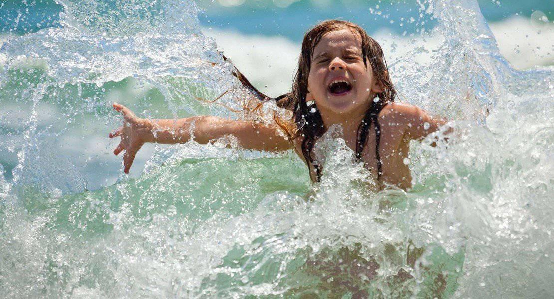 Какой курорт выбрать для отдыха с детьми в Крыму