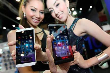 Мобильная связь в Тайланде