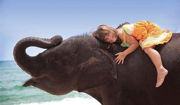 Отдых с детьми в Тайланде