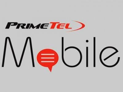 PrimeTel-Mobile
