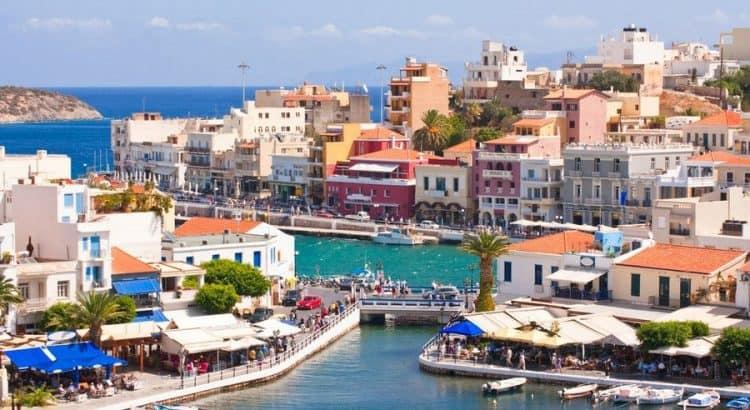 Недвижимость в греции халкидики ситония