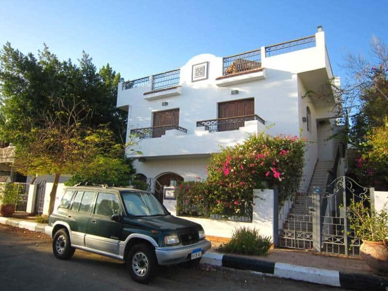 Стоимость жилья в египте цены за аренду квартир в дубае