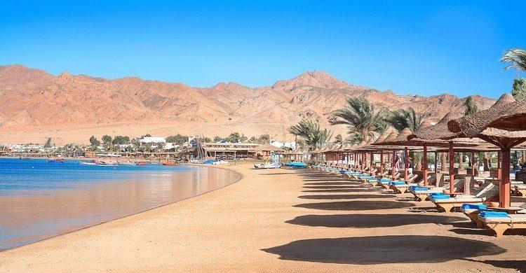 Египет ждет туристов