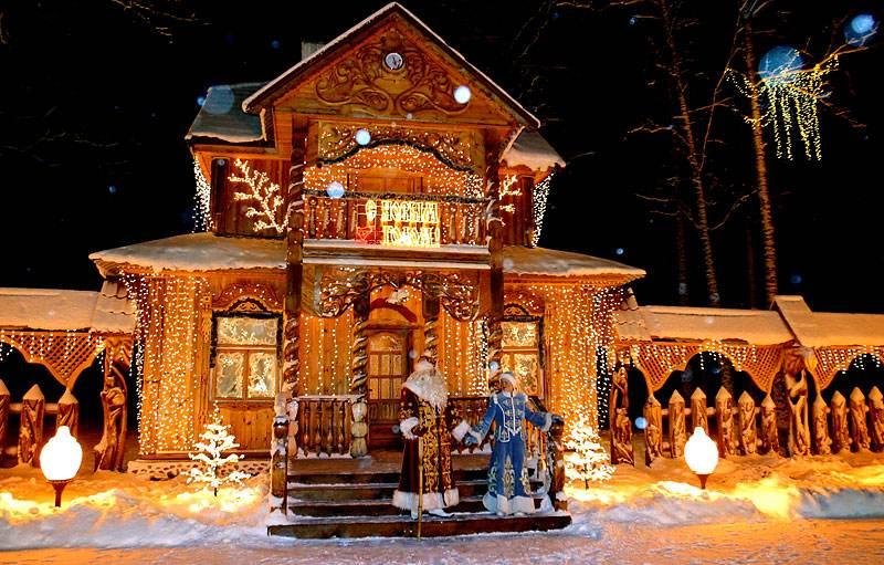 Южная резиденция деда мороза севастополь официальный сайт бесплатный хостинг кс 1.6 навсегда