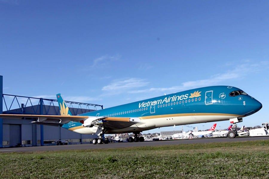 A350 Vietnam Airlines