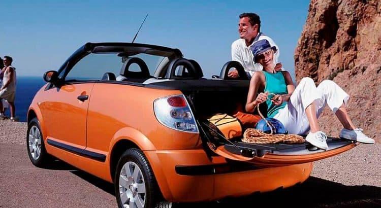 Аренда автомобиля в Тунисе