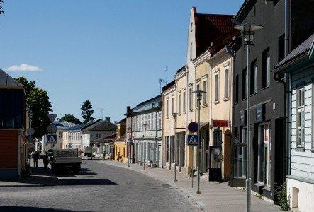 Аренда жилья в Эстонии