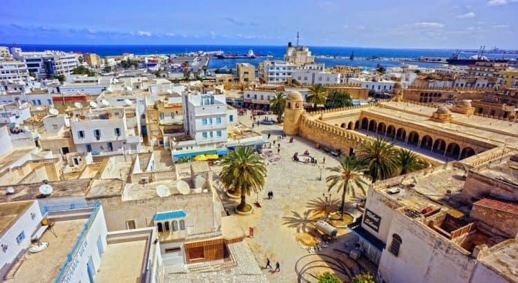 Аренда жилья в Тунисе