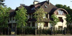 Дом в Юрмале